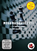 Upgrade Mega 2013 from Big 2012