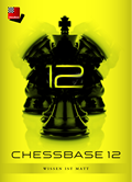 ChessBase 12 - Mega package