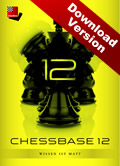 ChessBase 12 - Descargable