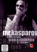 How I became World Champion Vol.1 1973-1985