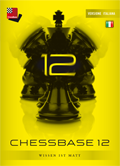 ChessBase 12 - Upgrade from ChessBase 11 - Versione italiana