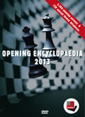 Update Opening Encyclopedia 2013 from 2012