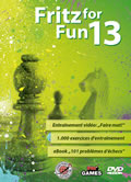 Fritz for Fun 13 - French Version