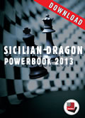 Sicilian Dragon Powerbook 2013