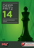 Deep Fritz 14 - French Version