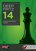 Deep Fritz 14 - Dutch Version