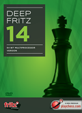 Deep Fritz 14 - Italian Version