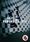 Fritz Powerbook 2014 Upgrade from Powerbook 2013