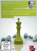 Tactics Vol.5: Tactics in the endgame
