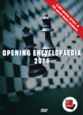 Update Opening Encyclopedia 2014 from 2013