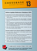 Online-Update Reference Database 2015