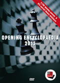 Update Opening Encyclopedia 2015 from 2014