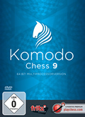 Komodo Chess 9 Upgrade