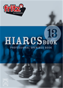 hiarcs 14 opening book
