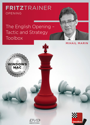The English Opening - Tactic and Strategy Toolbox