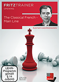 The Classical French - Main Line