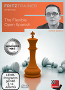 The flexible Open Spanish